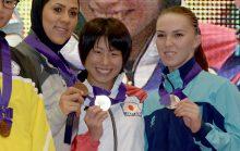 世界チャンピオンへの返り咲きが期待される染谷香予選手