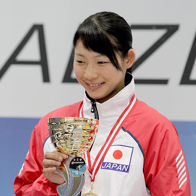 多田野彩香選手