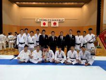 31連勝を達成した近畿大学工学部