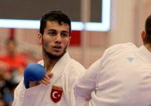 U21-67kg世界王者ブラク(トルコ)
