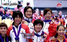 金メダルを獲得した2006年にも決して劣らない、今年のメンバー