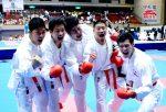 昨年のアジア大会では世界チャンピオンのイランを破った日本