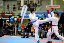 山田沙羅は3位決定戦へ