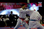 2002年以来の最重量級優勝となった嶋田力斗