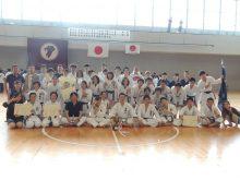 長崎国際大学のメンバー